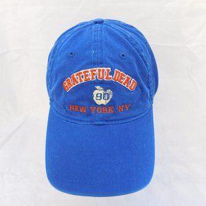 LIQUID BLUE GRATEFUL DEAD CAP HAT
